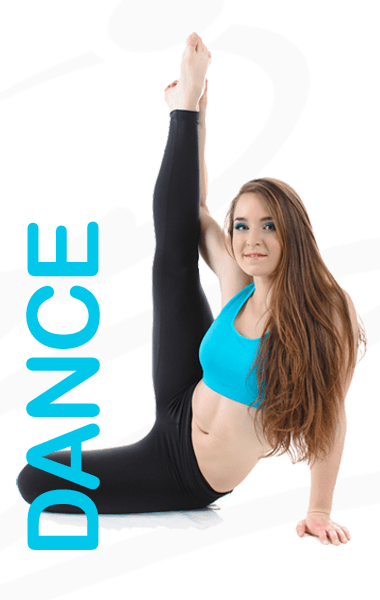 Check out our Dance Range at Gee's Active